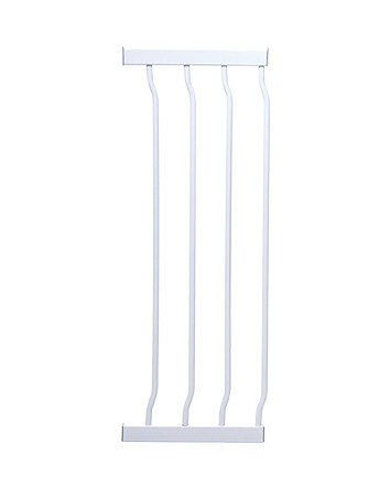 LIBERTY XTRA-TALL 27CM GATE EXTENSION - WHITE