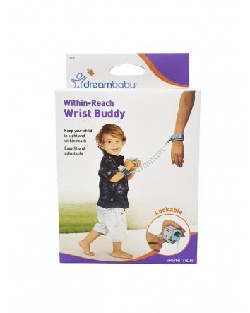 WITHIN REACH WRIST BUDDY - AQUA