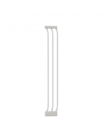 CHELSEA XTRA-TALL 18CM GATE EXTENSION - WHITE