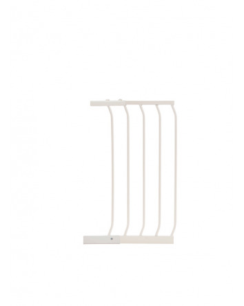 CHELSEA 36CM GATE EXTENSION - WHITE