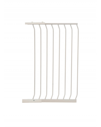 CHELSEA XTRA-TALL 63CM GATE EXTENSION - WHITE