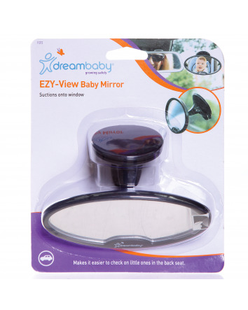 EZY-VIEW BABY MIRROR