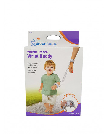 WITHIN-REACH WRIST BUDDY - GREY