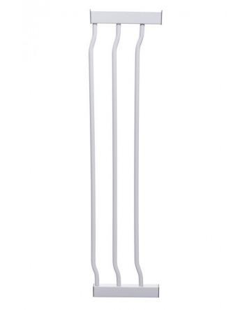 LIBERTY 18CM GATE EXTENSION - WHITE