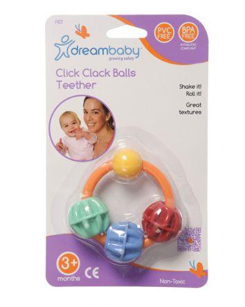 CLICK CLACK BALLS