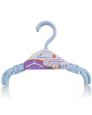 BLUE GROHANGERS 4 PACK