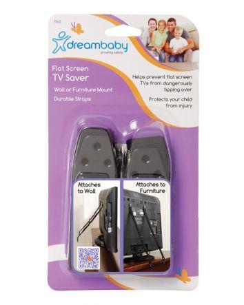 FLAT SCREEN TV SAVER